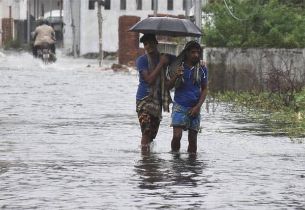 வங்கக்கடல், காற்றழுத்த தாழ்வு, சென்னை வானிலை,