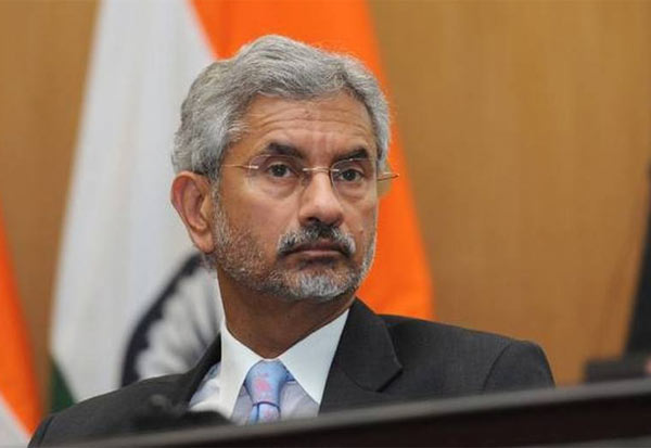 UAE, Jaishankar, External Affairs Minister
