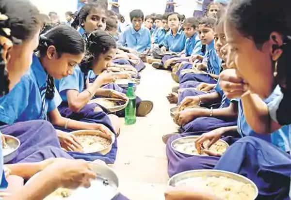 World Vision India, health, children, childrens health,