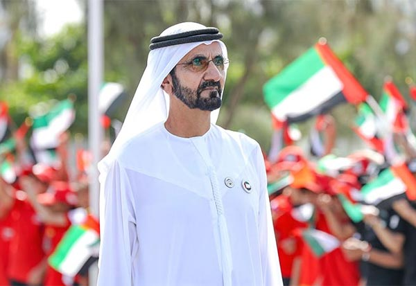 UAE, NationalDay, ReleasePrisoners, SheikhMohammed,