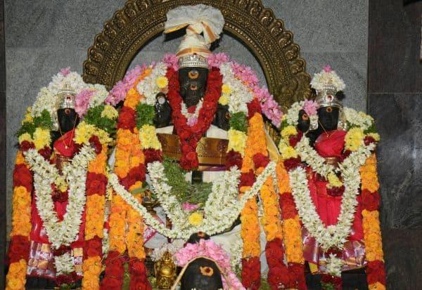 கும்பாபிேஷக ஆண்டு விழா