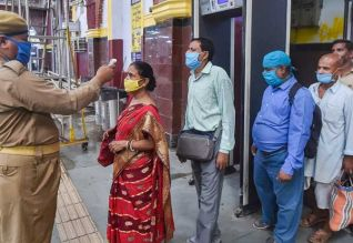 இந்தியாவில் 88.47 லட்சம் பேர் கொரோனாவிலிருந்து நலம்