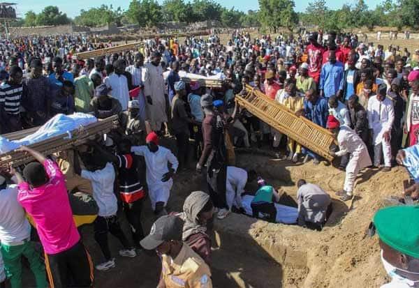 Nigeria, 110Farmers, Killed, Terrorists, நைஜீரியா, விவசாயிகள், படுகொலை, பயங்கரவாதிகள்