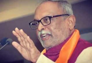 பா.ஜ. ராஜ்யசபா எம்.பி. கொரோனாவுக்கு பலி
