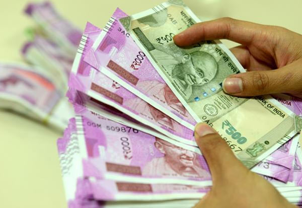 Indian Economy, V_shaped_recovery, Finance_Ministry