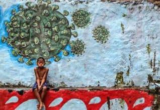 ஹலால் கொரோனா தடுப்பு மருந்து கேட்கும் மலேசிய ...
