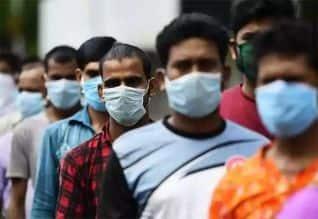 இந்தியாவில் 90.58 லட்சத்தை தாண்டிய கொரோனா டிஸ்சார்ஜ்