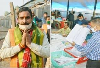 உ.பி.,சட்ட மேலவை தேர்தல்:ஆக்ராவில் பா.ஜ.,முதல் முறையாக ...