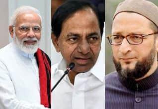 ஐதராபாத் மாநகராட்சி தேர்தல்: முஸ்லீம் கட்சி ...