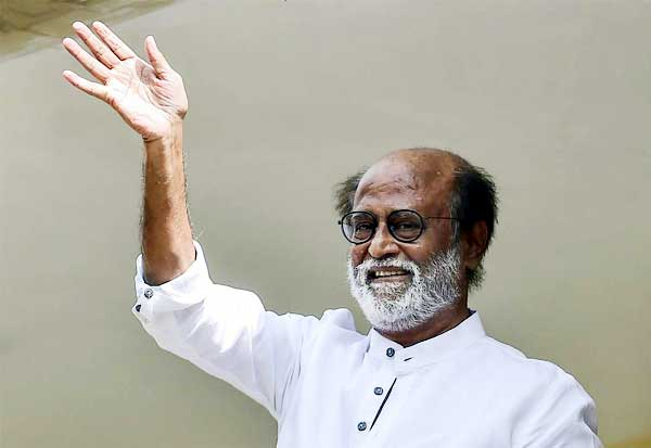Rajini, Rajinikanth, political_entry