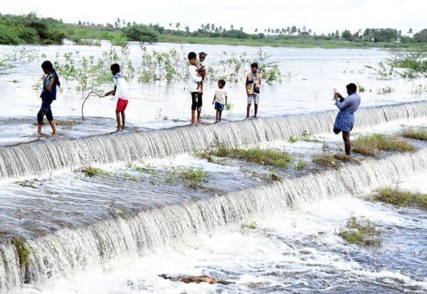 'செல்பி' மோகத்தால் நீர் நிலைகளில் விபத்து...விழிப்புணர்வு ஏற்படுத்த நடவடிக்கை தேவை'