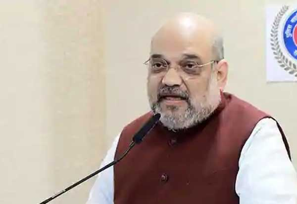 Amit Shah to meet farmer leaders at 7 pm today