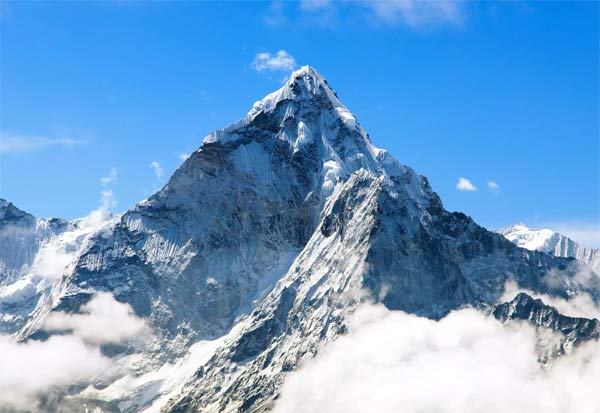 Mount Everest, China, Nepal, survey, Mt Everest, Everest, higher,