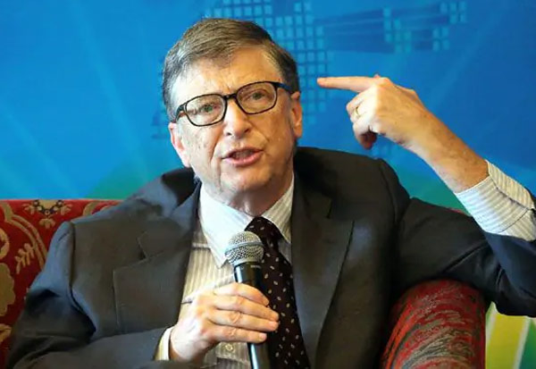 Bill Gates, Covid 19 Pandemic,worst