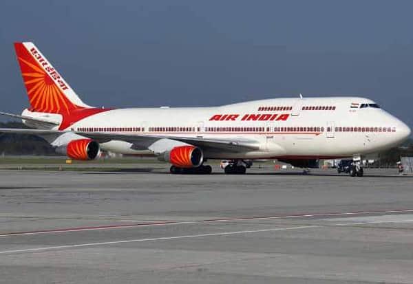AirIndia, Announces, 50Percent, Concession, BaseFare, SeniorCitizens, ஏர்இந்தியா, 50 சதவீதம், சலுகை, மூத்த குடிமக்கள்