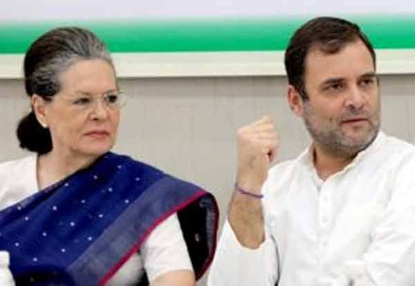 Sonia Gandhi Finally Agrees To Meet Congress Rebels. How It Happened