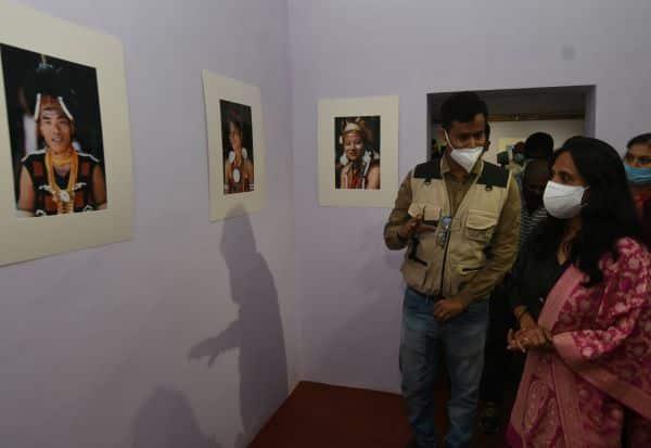 பழங்குடியினர் வாழ்க்கை:  ஊட்டியில் கண்காட்சி