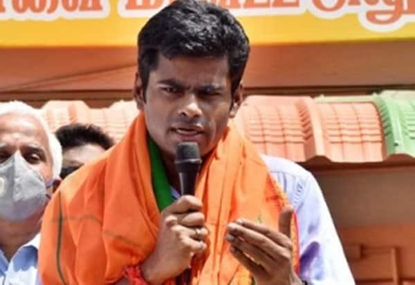 BJP, Annamalai, land_laws, Agri_Bills