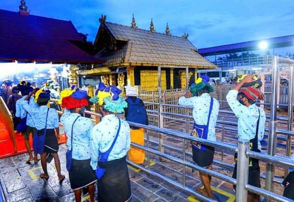 Sabarimala, Lord Ayyappa, Covid Test, Sabarimala Temple