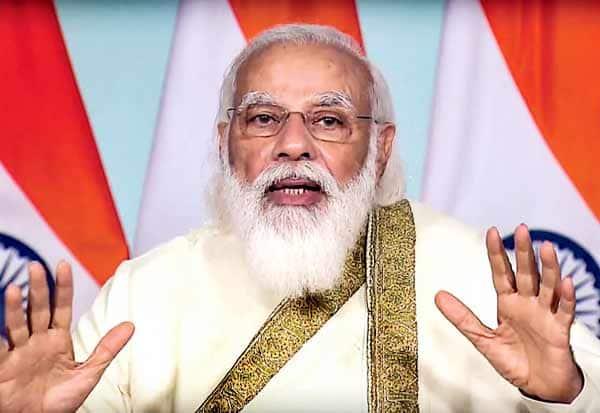 PM Modi, interact, farmers, 6 states, PM_KISAN