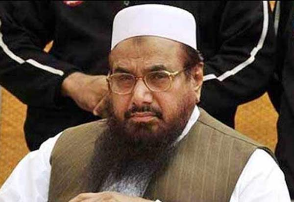 Pakistan''s anti-terror court sentences JuD chief Hafiz Saeed to 15 years in jail in one more case