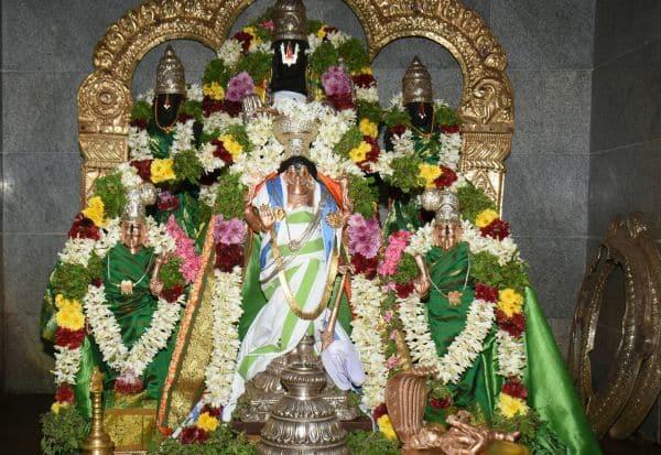 இன்று பெருமாள் கோவில்களில் சொர்க்க வாசல் திறப்பு நிகழ்ச்சி
