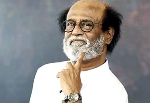 Rajinikanth, admitted, hospital, Rajini, ரஜினி