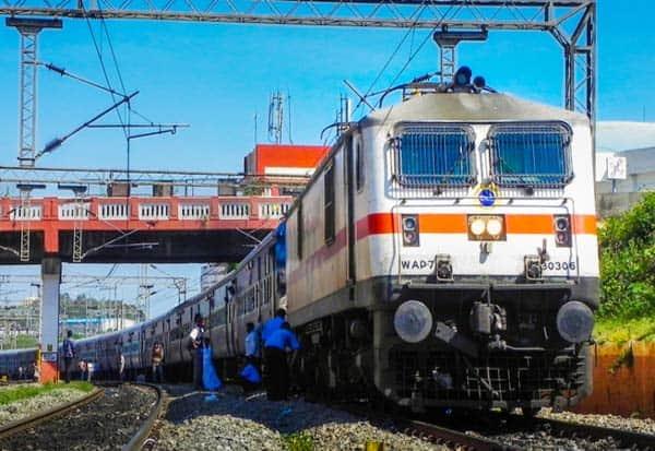 Farmers Protest, Indian Railway, Railways