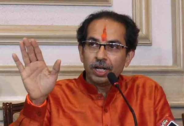காங்., கூட்டணி மீது சிவசேனா அதிருப்தி