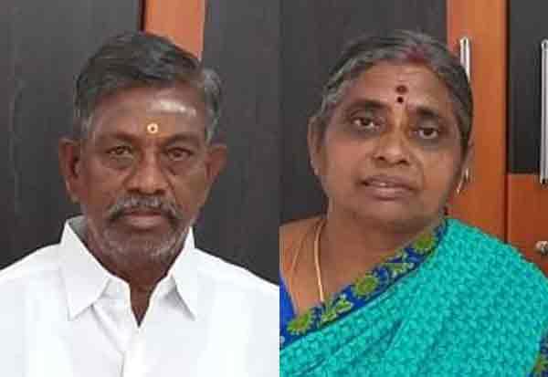 பரிகார பூஜையில் பெண் கொடூர கொலை : ஆட்டோ டிரைவருக்கு வலை