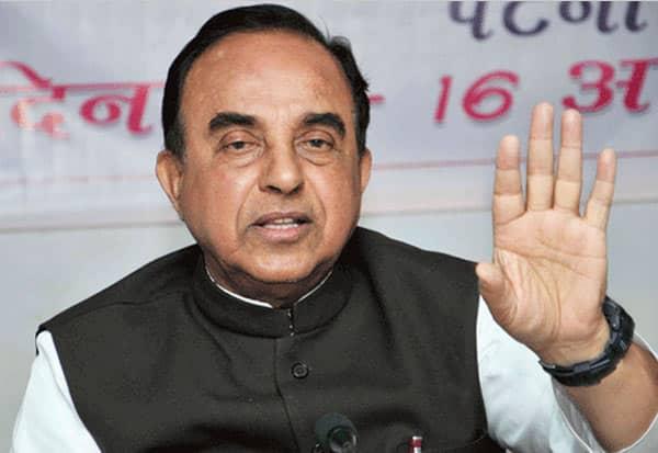BJP,Subramanian Swamy,PM Modi, சுப்பிரமணியன் சாமி,பா.ஜ