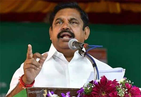 TamilnaduCM, Palanisamy, ADMK, DMK, முதல்வர், பழனிசாமி, பிரசாரம், திமுக, அமைச்சர்கள், சிறை செல்வார்கள், ஸ்டாலின்