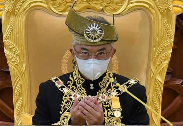 Malaysia, declares, emergency, fight virus