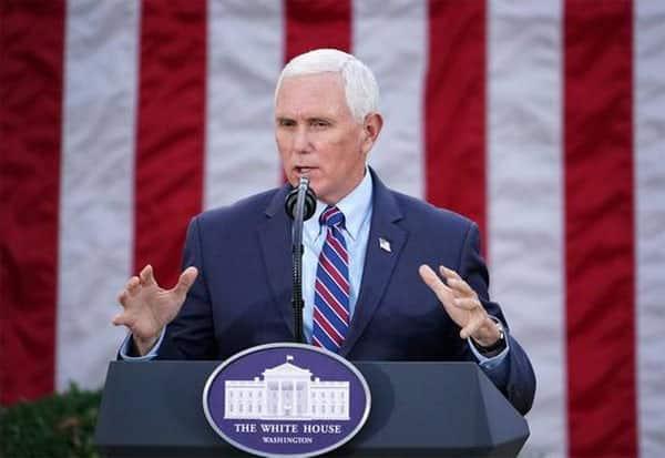 US, VicePresident, Pence, Invoke, 25thAmendment, RemoveTrump, அமெரிக்கா, அதிபர், டிரம்ப், துணை அதிபர், மைக் பென்ஸ், 25வது சட்டத்திருத்தம், பதவி நீக்கம்