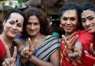 பாலினமான திருநங்கையர்: கேரள அரசு முடிவு