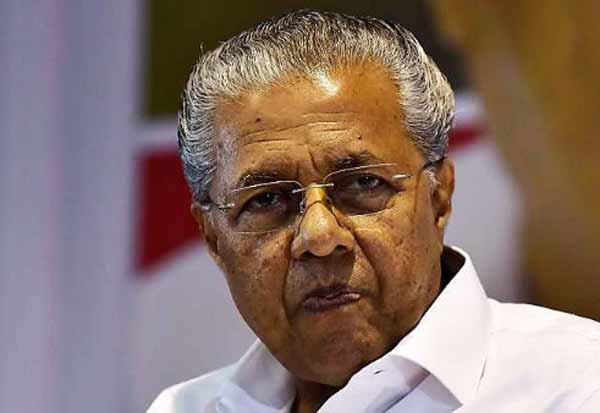 Airport, privatization, Pinarayi Vijayan, Kerala, Kerala CM, பினராயி விஜயன்