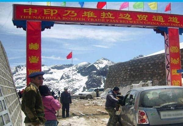 India, China, Sikkim, இந்தியா, சீனா, ஊடுருவல், முறியடிப்பு, சிக்கிம்,