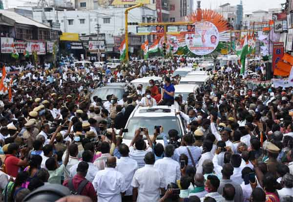 Rahul, Congress, Modi, China, சீனா, மோடி, தைரியமற்றவர், ராகுல், காங்கிரஸ், கரூர், பிரசாரம்
