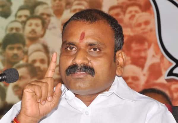 BJP, TN election, Murugan, முருகன், பாஜ