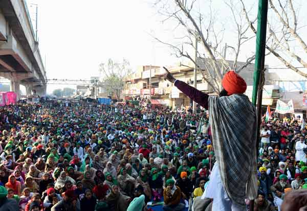 FarmersProtest, Withdrawing, Protest, FarmLaws, Delhi, VM Singh, விவசாயிகள், போராட்டம், வாபஸ், விவசாய சங்கங்கள், விஎம் சிங், வேளாண் சட்டங்கள்