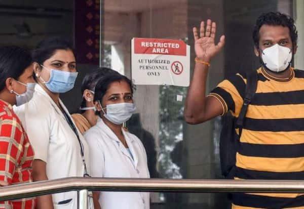 இந்தியாவில் சிகிச்சையில் உள்ளோர் 1.73 லட்சமாக குறைவு