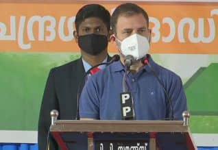 விவசாயிகளுக்கு வேளாண் சட்டம் புரியவில்லை: ராகுல்