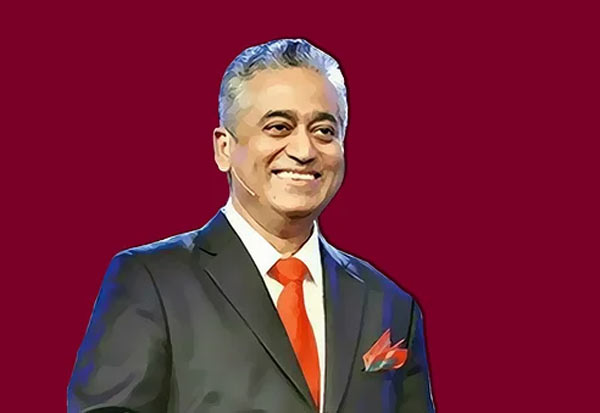 India Today Takes Rajdeep Sardesai Off-Air for 2 Weeks, Cuts Pay