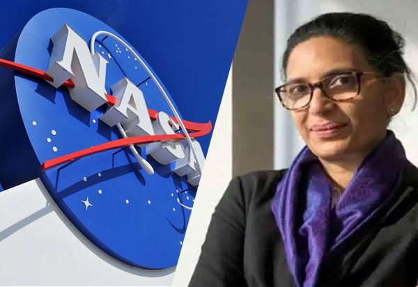 IndianAmerican, BhavyaLal, NASA, Appointed, ActingChief, நாசா, இந்திய வம்சாவளி, பவ்யாலால்,