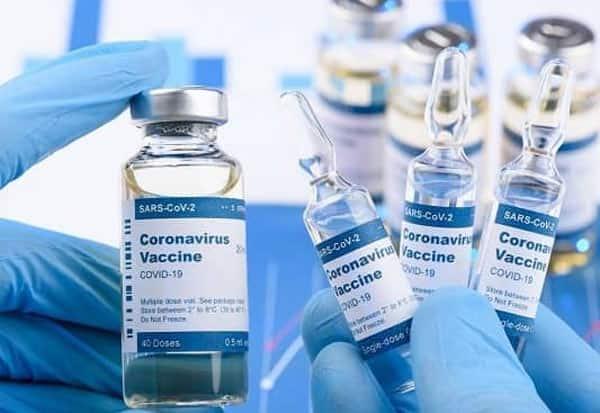 Corona Vaccine, serum, unicef
