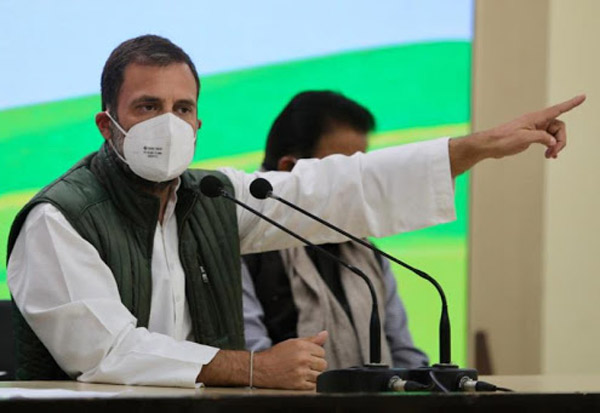 RahulGandhiExposesBJP, Pappu, Rahul, Twitter, Trending