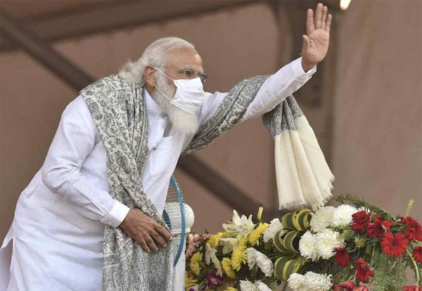 PM Modi, Modi, Narendra Modi, தேவேந்திர குல வேளாளர், பாராட்டு