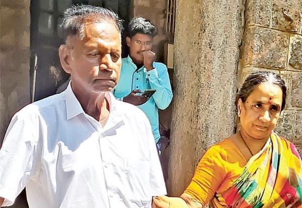 Former MLA, Nanmaran, house, Pradhan Mantri Awas Yojana