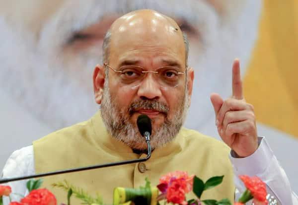 Amit Shah, Pulwama Attack, India,இந்தியா, அமித் ஷா