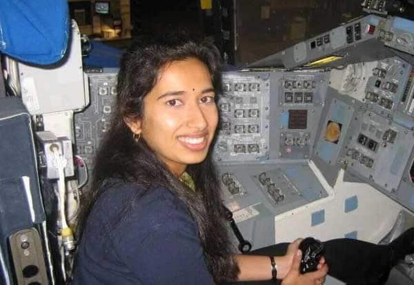NASA, Swati Mohan, Perseverance,